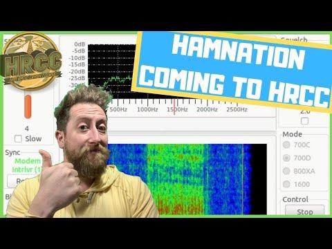 Hosting HamNation & FreeDV Digital Voice Over HF!