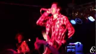 LIVE Of Mice & Men - O.G. Loko [Cologne Underground] 2012