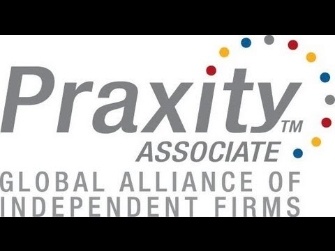 Albert Goodman - members of Praxity, a leading alliance of leading independant accountancy firms