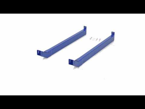 Cantilever Cart Arms CANT-A36
