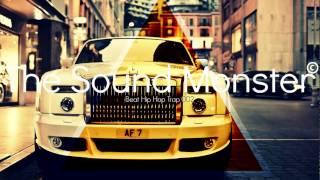 The Sound Monster Hip Hop 002 Trap Beat SALE INSTRUMENTAL