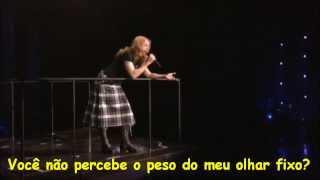 Madonna  - Crazy for you (legendado BR)