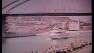 Inaugurarea Canalului Dunarea-Marea Neagra.avi
