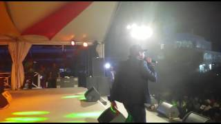 Bandelero Pinchers - I'm A Don LIVE | 2017 Barbados Reggae Festival