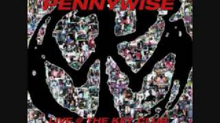 Pennywise - Peaceful Day (live)