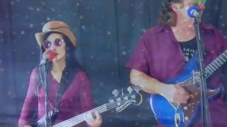 John and Shelly Show Episode #1 Classic Rock Band Gong