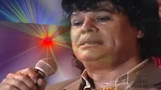 """Juan Gabriel - """"YO TE RECUERDO"""""""