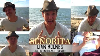 Justin Timberlake - SEÑORITA (On The Beach Acapella)