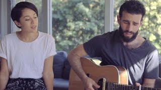 The Wind - Cat Stevens (Cover by Kina Grannis & Imaginary Future)