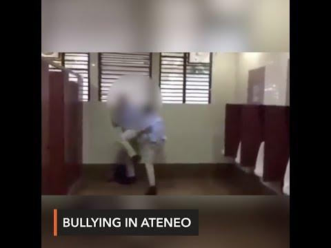 Ateneo, PH Taekwondo probe bullying incident in junior high