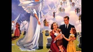 Jesus breve vem busca sua noiva