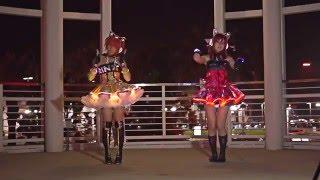【Sharmander + Tuna】 Beat in angel 踊ってみた (Dance Cover)【ラブライブ!/ Love Live!】