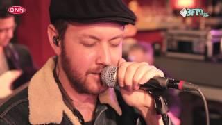 Matt Simons - Sexy Als Ik Dans ( Live @ BNN That's Live - 3FM)