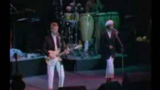 "Live  - Paul Weller & The Style Council ""Shout To The Top"""