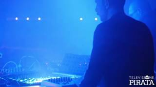 SHLØMO live