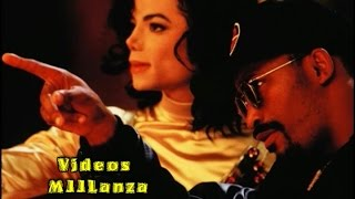 Making Of Remember The Time - Michael Jackson - Subtitulado en Español