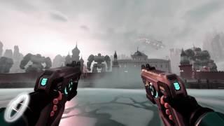 Overwatch Gun Sync - Slushii LUV U NEED U  [Made by Orion's Belt]