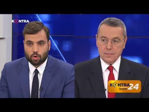 Α.Μεγαλομύστακας/ ''Κόντρα 24'', Kontra Channel /23-5-2018