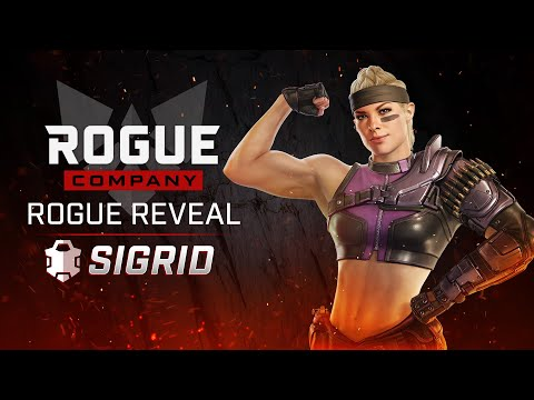WTFF::: Rogue Company Arctic Shield Update Released As Game Passes 15m Players