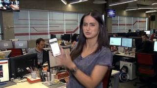 HD (Arquivo Globo-Jornal Nacional) Portal de notícias G1 ganha nova interface