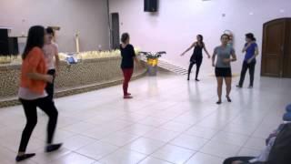 Ensaio- Meu maior amor- Nívea Soares