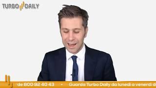 Turbo Daily 01.07.2020 - Intesa resiste ai ribassi tra i bancari