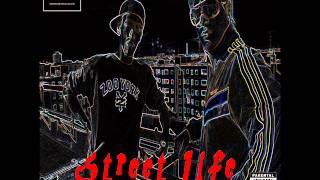 C.O.V.  STREET - BRAVI RAGAZZI IN SALA - K.S feat GIGA