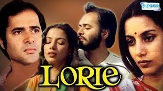 Lorie - Hindi Full Movie -  Shabana Azmi, Farooq Shaikh, Naseeruddin Shah - Bollywood Movie width=
