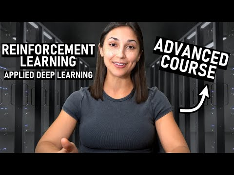 Reinforcement Learning Series Intro - Syllabus Overview