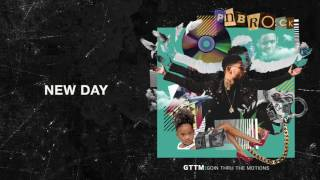 PnB Rock - New Day [Official Audio]