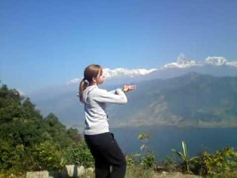 Good Morning Nepal!
