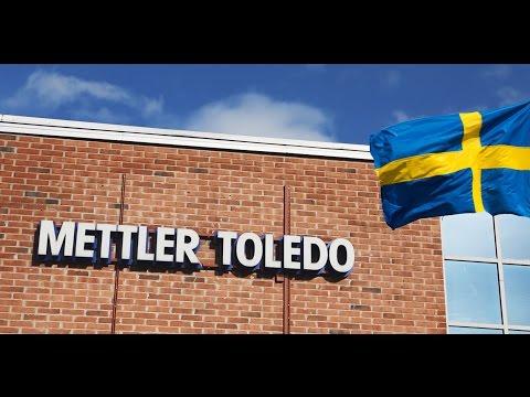 METTLER TOLEDO Nordic (SE)