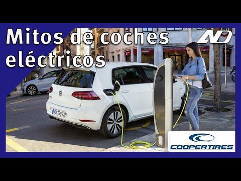 Los 7 mitos de los coches eléctricos desmitificados - Cooper Consejos en AutoDinámico