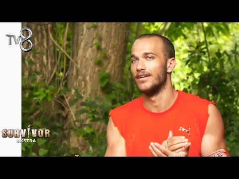 Sergen ve İsmail Balaban Arasında Kriz Çıktı! | Survivor Ekstra 12. Bölüm