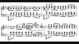 Alexander Scriabin - Poème Tragique, Op. 34