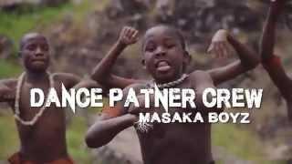 MASAKA BOYS dancing Nanziri by Eddy Kenzo