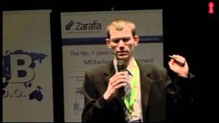 Integracja aplikacji za pomocą JBoss ESB - Jarosław Kijanowski - SoftwareMill (2/2)