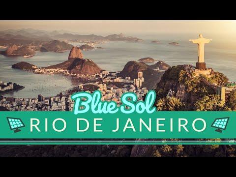 Franquia Blue Sol - Unidade Barra da Tijuca