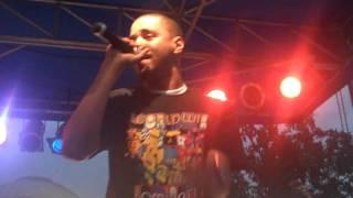 J. Cole - Heartache - Live at Duke University