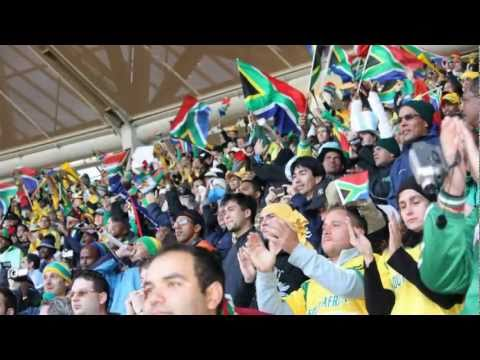 Best of World Cup South Africa – Bafana 974