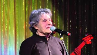 A chi (Fausto Leali LIVE @ Casinò Park - 15/04/2016)