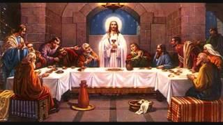 Doa Perjamuan