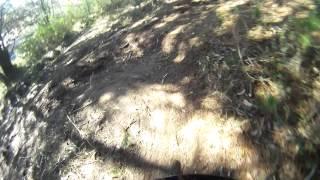 Downhill - Pistas del Kingston con barro XD