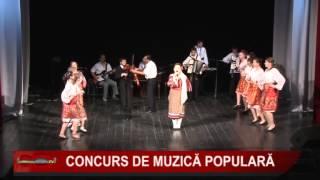 07 CONCURS DE MUZICA POPULARA