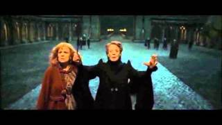 Women Of Harry Potter  -  Fight Song