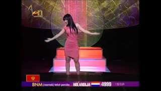 Natasa Djordjevic - Za tebe pita majka - (TV BN music)