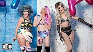 The AAA Girls - Heather? (Audio) (feat. Stacy Layne Matthews)