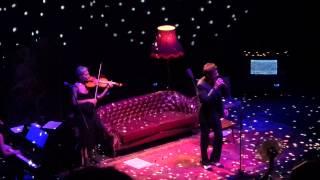 Teoman - Çoban Yıldızı (5 Ağustos 2014) ENKA Eşref Denizhan Açık Hava Tiyatrosu