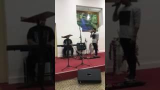 Discopraise - Se Eu Me Humilhar(cover Felipe Paiva)
