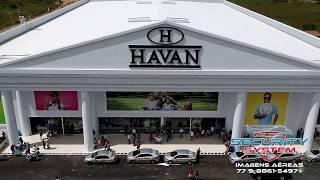 Inauguração Havan Vitória a Conquista